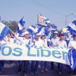 Ciudadanos por la Libertad marcharan en respaldo a la iglesia católica