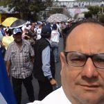 Paramilitares mantienen  persecución a miembros de Ciudadanos por la Libertad