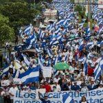 Nicaragua: Tres meses de represión a un pueblo que exige democracia