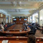 CxL agradece a la comunidad hemisférica  representada en la OEA por respaldar al pueblo de Nicaragua