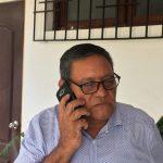 Dirigente  CxL de Chontales  abandona su hogar por amenaza de muerte