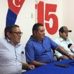 Alcalde CxL Isidro Irías :¨Ni las gasolineras no quieren dar crédito a la alcaldía¨