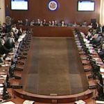 CxL condena irresponsable exposición del Canciller de Nicaragua ante la OEA