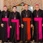 Ciudadanos por la Libertad se solidariza  con la Iglesia Católica