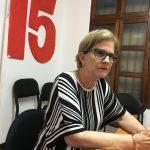 ¨El adelanto de las elecciones nacionales debe ser consensuado a través del Diálogo Nacional¨ Kitty Monterrey