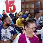 Dirigentes de Ciudadanos por la Libertad se fortalecen en temas de liderazgo político y estructura