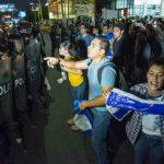 El 18 de abril el pueblo le dijo ¡Basta a Ortega!