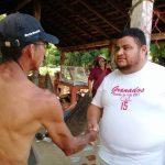 """Empresario turístico fue llevado al """"Chipote"""" por sumarse al Paro Nacional"""