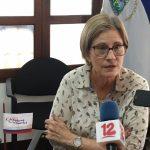 ¨Resolución de la OEA nos mantiene en los ojos del mundo¨ Kitty Monterrey