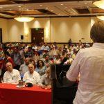 """Mensaje de Kitty Monterrey en """"Nicaragua Exige Justicia y Libertad"""""""
