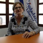 """""""Seguiremos apoyando todo esfuerzo de unidad que se realice en Nicaragua"""" Kitty Monterrey"""