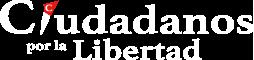 Logo Ciudadanos por la Libertad