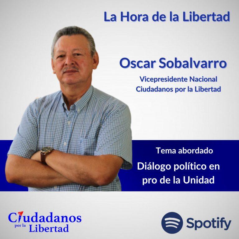 La Hora de la Libertad – 05.04.2021 – Nicaragua