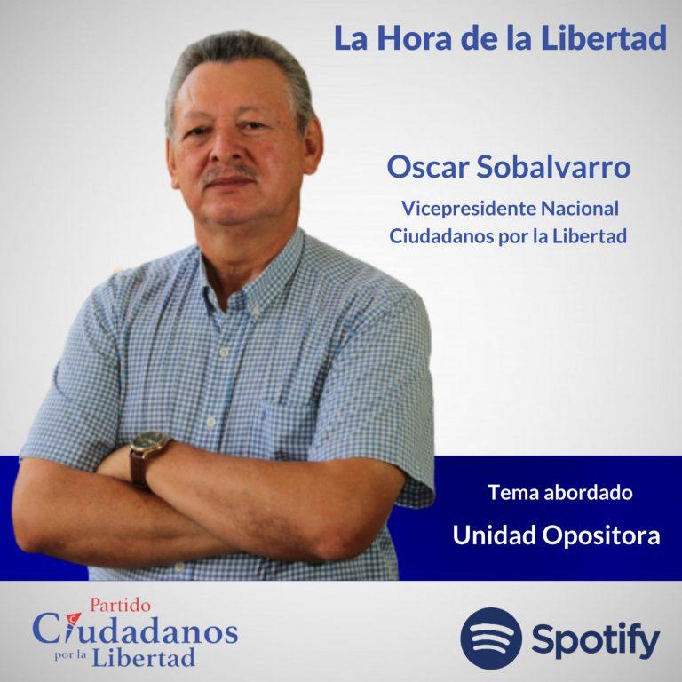 La Hora de la Libertad – 05.05.2021 – Nicaragua